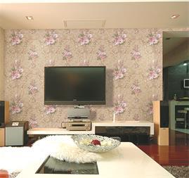 فروش و پخش کاغذ دیواری با کیفیت - 1