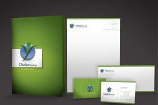 طراحی سربرگ - طراحی پاکت - طراحی ست اداری - تراکت
