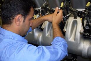 طراحی ، نصب ، تعمیرات و راه اندازی انواع موتور های