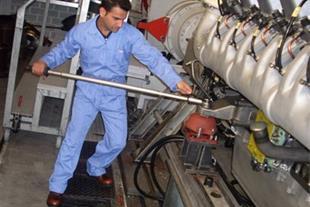 نصب - راه اندازی - سرویس و نگهداری دیزل ژنراتور