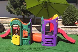 انواع کلبه و چادر بازی کودکان