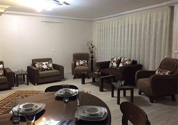 اجاره روزانه  آپارتمان مبله ارزان در کرمان - 1