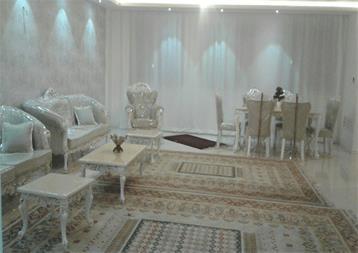اجاره آپارتمان مبله با قیمت ارزان در اصفهان - 1