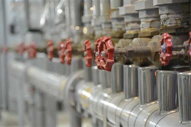 فروش و اجرا تاسیسات مکانیکی ، لوله کشی ، نصب پکیج - 1