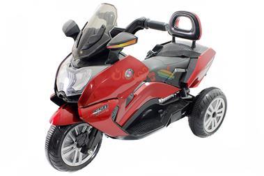 موتور شارژی سواری کودک - بازی دان