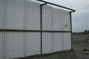 آهن تاب تولید کننده تیری دی پانل
