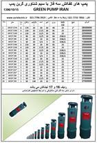 لیست قیمت کفکش 02177327856