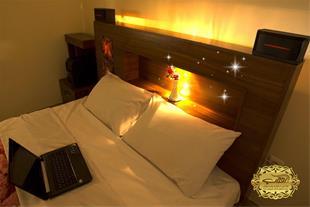 هتل آفتاب مرقد امام خمینی