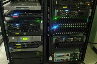 کلیه خدمات شبکه