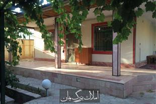 فروش باغ ویلا با متراژ 1175 در ملارد
