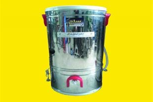 فروش دستگاه پتوشور گیربکس دار ساج صنعت