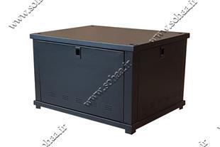 سازنده رک و جعبه باتری