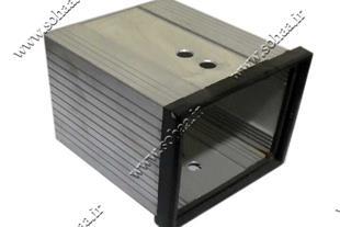 سازنده جعبه آلومینیومی و استیل