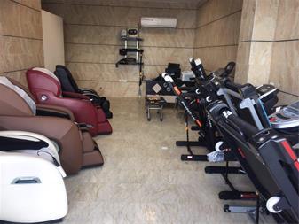 فروش انواع تجهیزات ورزشی و باشگاهی - 1