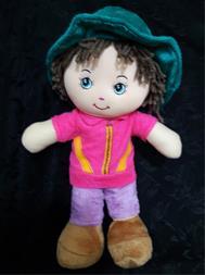 تولید عروسک پولیشی و مخمل - 1