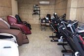فروش انواع تجهیزات ورزشی و باشگاهی