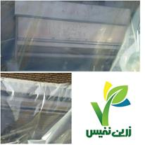 فروش دستگاه رب انار صنعتی