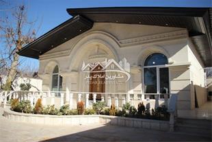700 متر باغ ویلا در شهریار منطقه کردزار