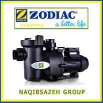 پمپ سیرکولاسیون تصفیه استخر و جکوزی ZODIAC