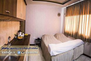 هتل شکرانه مشهد