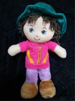 تولید عروسک پولیشی و مخمل