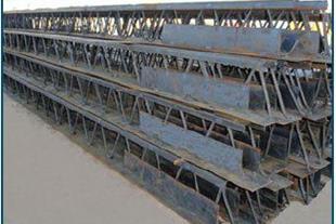 تولیدکننده تیرچه فلزی باجان باز