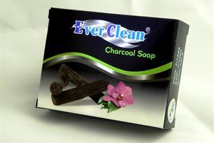 صابون زغال اورکلین ever clean