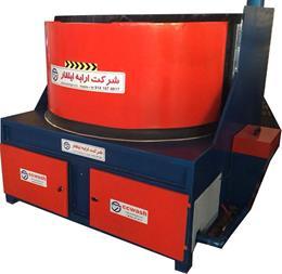 تولید کننده دستگاه قطعه شویی و سیلندر شویی - 1