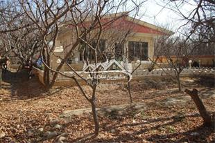 فروش 2200 متر باغ ویلا در شهریار