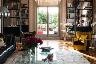 فروش آپارتمان 170 متری بسیار لوکس در بلوار دیلمان