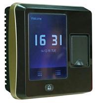 دستگاه حضورغیاب1207L_شکوه صنعت،09163365045