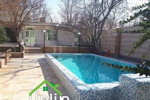 فروش باغ ویلای نقلی در ملارد کد1239