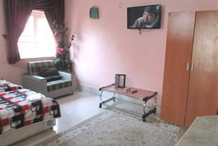 هتل آپارتمان شهریار مشهد