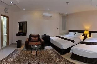 هتل 2 ستاره مرمر در مشهد