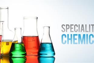 مواد شیمیایی، نانومواد، و بیومواد تخصصی و کمیاب