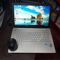 فروش لپ تاپ ایسوس N550J