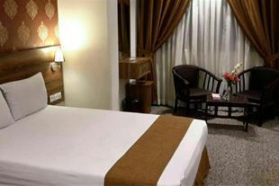 هتل آپارتمان 3 ستاره شباهنگ مشهد