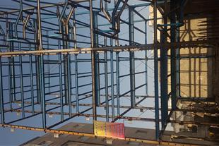 اجرای پی تا بام ساختمان
