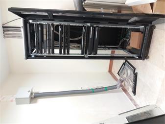 نصب و راه اندازی شبکه های کامپیوتری - 1
