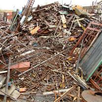 خرید ضایعات وآهن الات قراضه و تخریب ساختمان