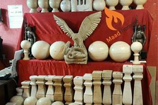 طراحی و اجرای ستون سر ستون وزیر ستون روشویی سنگی