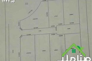 فروش زمین در موقعیت تجاری مسکونی شهرک ناز کد1242