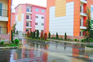 فروش آپارتمان شهرکی جنگلی در آمل