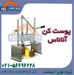 فروش آناناس پوست کن ، پوست گیر آناناس - 1