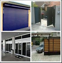 فروش و نصب درب برقی ،مجری تخصصی درهای خاص
