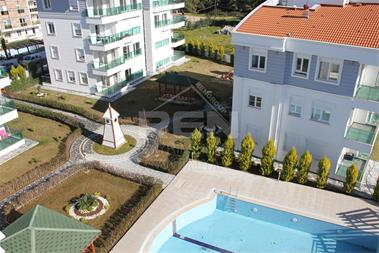 فروش آپارتمان نوساز در ترکیه آنتالیا و آلانیا - 1