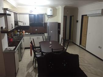 اجاره آپارتمان مبله در قشم به مسافرین گرامی - 1