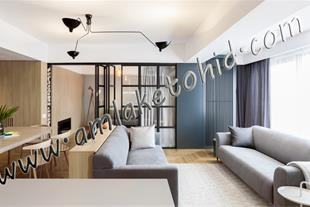 پیش فروش طبقات 1و5 آپارتمان 172متری در خ197گلسار