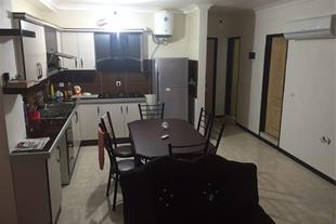 اجاره آپارتمان مبله در قشم به مسافرین گرامی