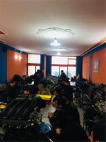 کارگاه انژکتور اصفهان